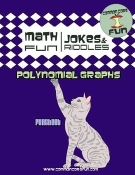 Polynomial Graphs