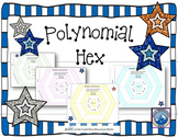Polynomial Operations Hex Review
