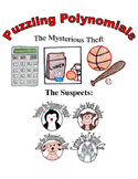 Polynomial Mystery Game