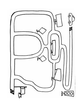 Polynomial Road Trip - Factoring