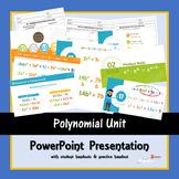Polynomial Unit