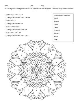 Polynomial Vocab Coloring