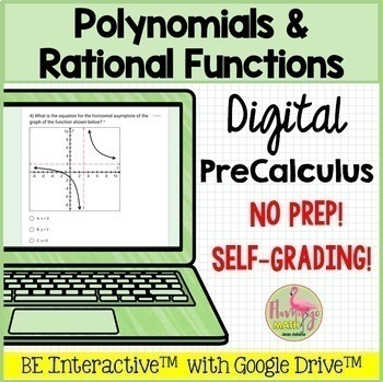 Polynomial and Rational Functions for Google™ Self Grading