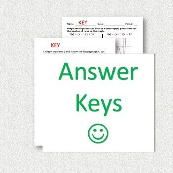SAT Math Test Prep 3