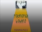 Polynomials Bowling