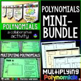 Polynomials Mini-Bundle