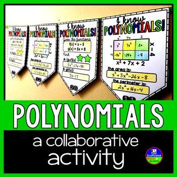 Polynomials Pennant