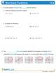 Polynomials | Pre Algebra Unit with Videos