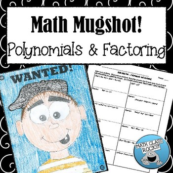POLYNOMIALS AND FACTORING - \