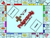 Polynopoly: Adding & Subtracting Edition