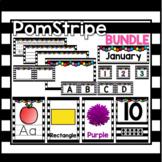 Pom Stripe Bundle