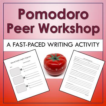 Peer Workshop Using the Pomodoro Method