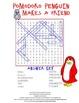 Pomodoro Penguin Worksheet Wednesday No. 1