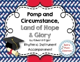 Pomp and Circumstance - Graduation Song with Rhythmic Acco