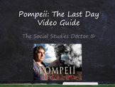 Pompeii: The Last Day Video Guide