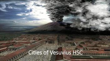 Pompeii and Herculaneum HSC Content Part 1