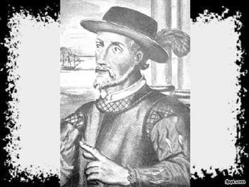 Ponce de Leon PowerPoint