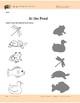Pond Animals: Language and Math Activities