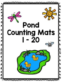 Pond Counting Mats