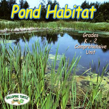 Pond Habitat (Biome)
