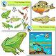 Pond Life Clip Art Bundle - 109 Piece Set