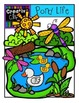 Pond Life {Creative Clips Digital Clipart}