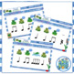 Pond Rhythms - Read and Write Quarter, Eighth Notes with Frog & Toad!