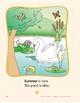 Pond Seasons: Circle-Time Book