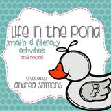 Pond Unit