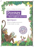 Ponkey -the magical monkey