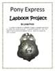 Pony Express Lapbook