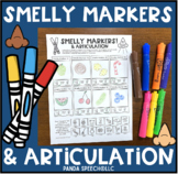 Smelly Markers and Articulation