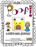 Poof!  A Fairy Tale Journal