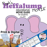 Pooh's Heffalump Movie Viewing Guide (G - 2005)