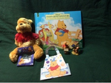 Pooh's Grand Adventure Story Bag