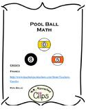 Pool Ball Math