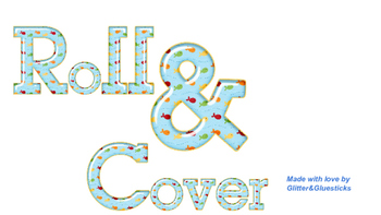 Pool Party Roll & Cover