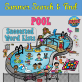 Pool Search & Find for Boom Cards