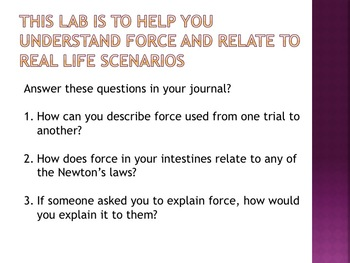 Best Force Lab Ever