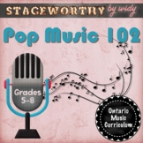 Pop 102: The Millennial Whoop - 4 Lessons To Study A Popular Pop Melody Pattern