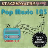 Pop 103: Four Chords: 4 Lessons on The Most Popular Pop Music Chord Progression