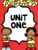 Pop! A First Grade Reading Street Sight Word Literacy Center