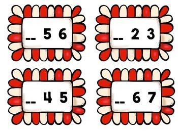 Pop! A Missing Number Game