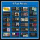Pop Art: 4 Artists PowerPoint