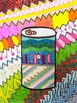 Art Lesson Printable: Pop Art inspired Soda Can