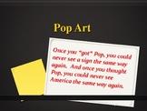 Pop Art Powerpoint