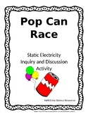 Pop Can race Discussion
