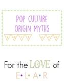 Pop Culture Origin Myths: The Creation of Basketball
