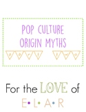 "Pop Culture Origin Myths: The Creation of ""Haters"""