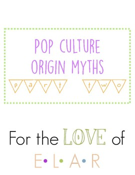 """Pop Culture Origin Myths: The Creation of """"Haters"""""""
